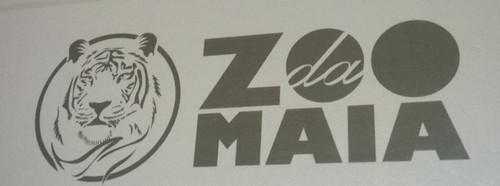 Zoo da Maia - logótipo