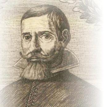 Manuel de Faria e Sousa