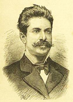 Júlio Marques de Vilhena