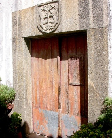 Casa de Matos, Castelo de Vide