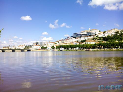 Parque verde de Coimbra - Vista da cidade [en] Green Park Coimbra - City View