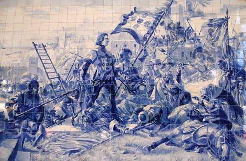 Infante_D._Henrique_na_conquista_de_Ceuta,_s.XV.JP