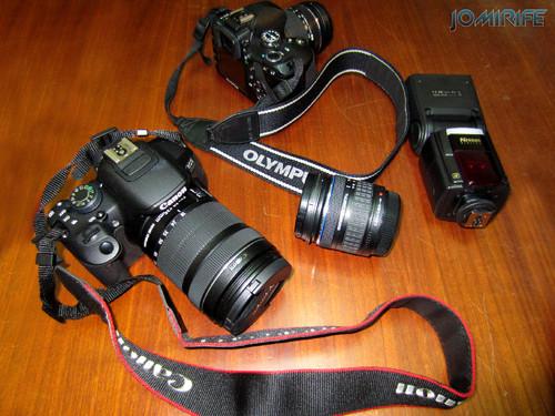 Canon EOS 700D + EF-S 18-135mm F3.5-5 + Nissin Digital Flash MarkII Di866 Pro