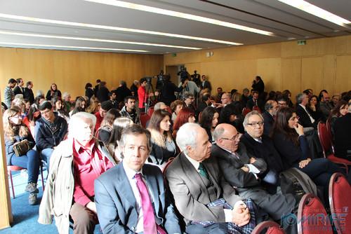 Lançamento do livro The Coimbra Faculty of Law