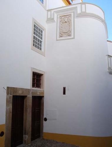 Casa de Mouzinho da Silveira, Castelo de Vide