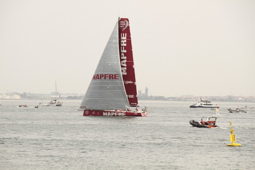 _MG_1043 Volvo Ocean Race 2015
