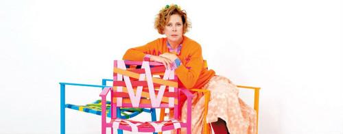 Agatha-Ruiz-de-La-Prada-Reinterprets-Chair-Design-