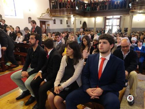 Missa - Procissão Stº António em Loriga !!! 020