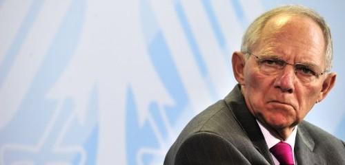 Wolfgang Schäuble (Spiegel)