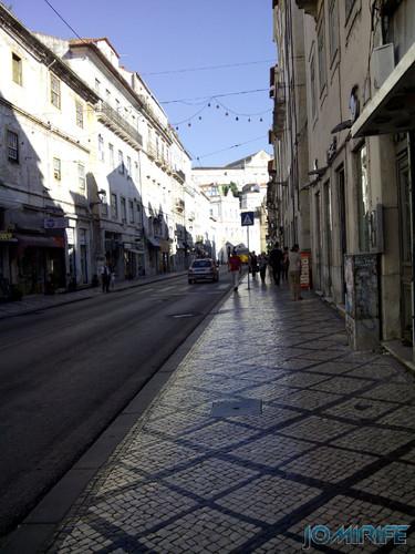 Rua Sofia em Coimbra [en] Sofia street in Coimbra Portugal