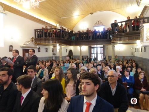 Missa - Procissão Stº António em Loriga !!! 009