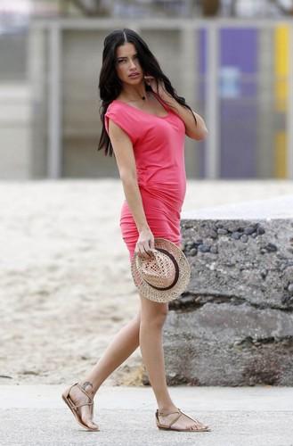 Adriana Lima 86