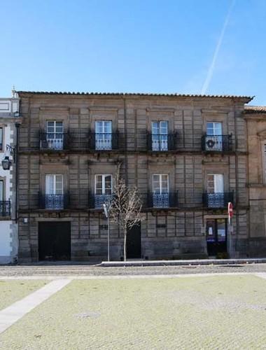 Casa Antiga da Praça D. Pedro V, Castelo de Vide