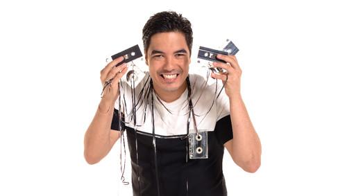 Miguel M. Santos (Rui de Oliveira/FremantleMedia)