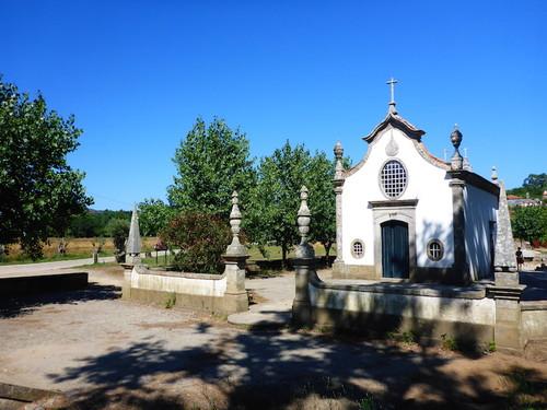 Igreja de Vilar dos Mouros