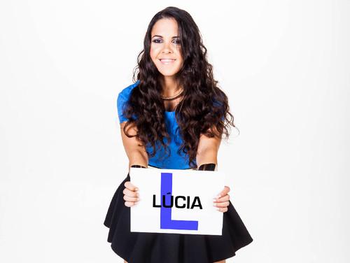 Lucia (MM/FremantleMedia)