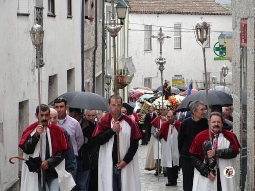 Missa - Procissão Stº António em Loriga !!! 064