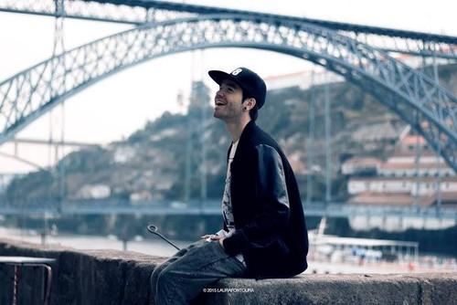 D8 Porto - sorri