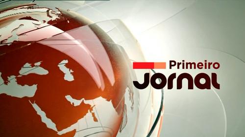 Primeiro Jornal - informação