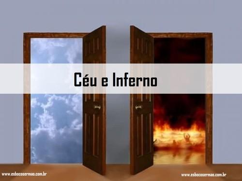 O Céu E O Inferno.jpg