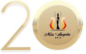 Logotipo Miss Angola 2016
