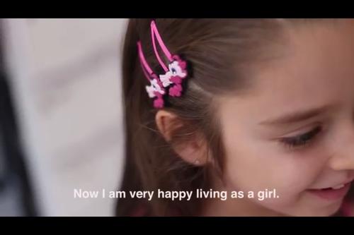 Willa Nayor Malta video gender trans tgeu