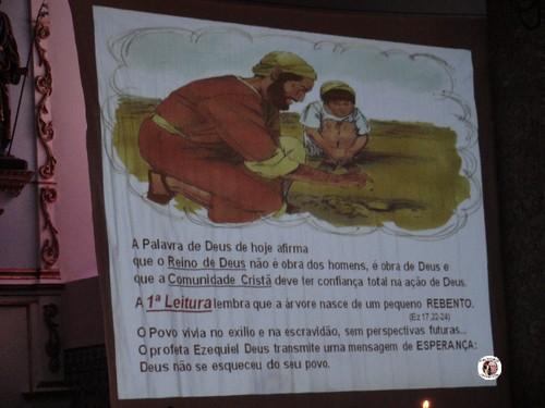 Missa - Procissão Stº António em Loriga !!! 026