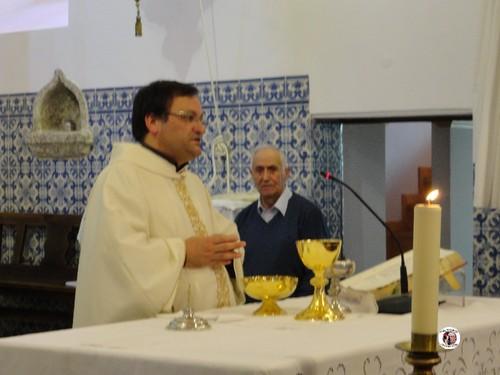 Missa - Procissão Stº António em Loriga !!! 043
