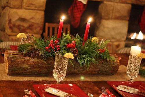 gorgeous-christmas-table-centerpieces-kitchen-chri