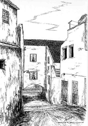 2 - Travessa do Arco (antigo Beco da Judiaria).jpg