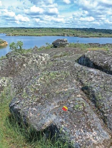 PR4 - Percurso da Barragem da Póvoa e Meadas, Castelo de Vide