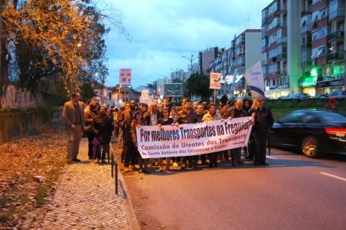 Manif St António Cavaleiros 2014-11-27_1