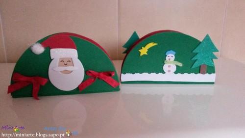 Porta guardanapos de Natal 2014.jpg