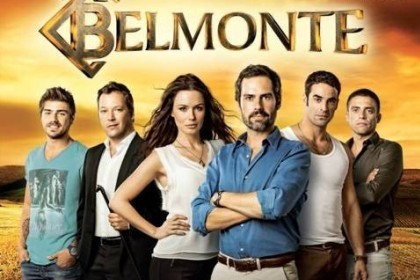 """... nomeação foi para """"Belmonte"""", da TVI, na categoria de Melhor Novela"""