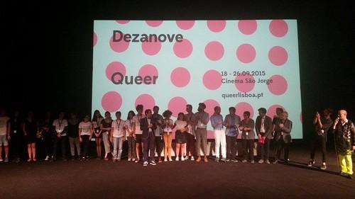 Queer Lisboa 19 - Sessão de Encerramento