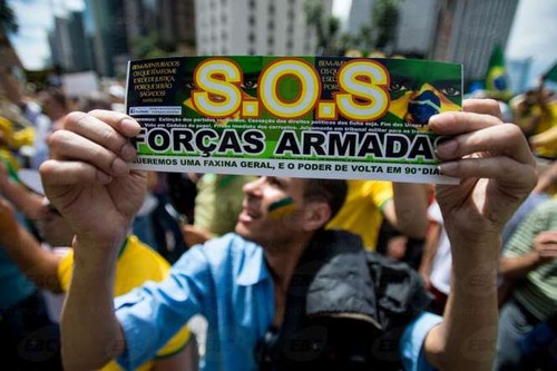 AA9NGFE. Foto Agência Brasil  in msn notícias 15/03/15jpg