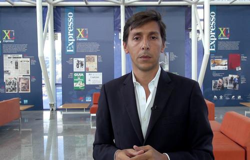 Bernardo Ferrão Expresso