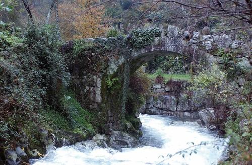 Ponte do Barroco