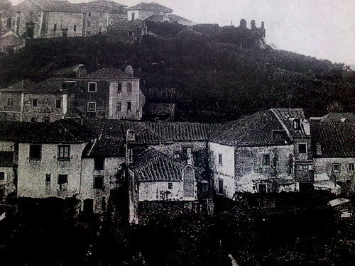 colares old