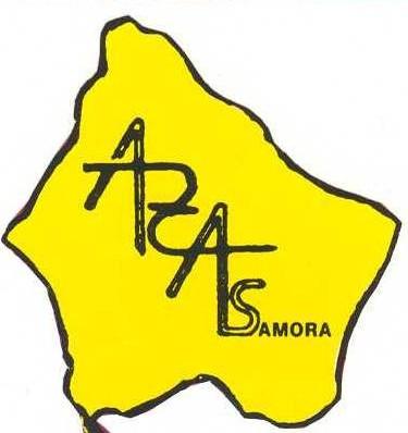 associação Recreativa Cultural Amigos Samora
