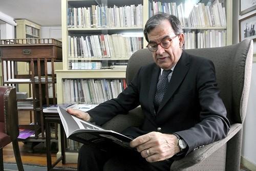 A VIDA DOS LIVROS por Guilherme d'Oliveira Martins