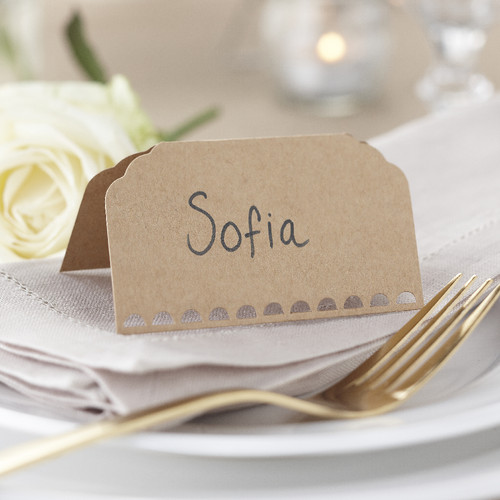 Af-611 Plain Kraft Place Cards.jpg