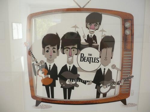 WPC 2015 Beatles