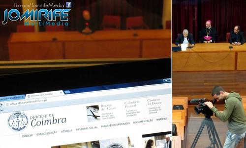 Evento de Abertura do ano pastoral 2014-2015 da Diocese de Coimbra