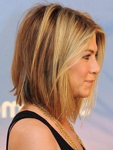 Long-Bob-Haircut-Jennifer-Aniston-Short-Hairstyles