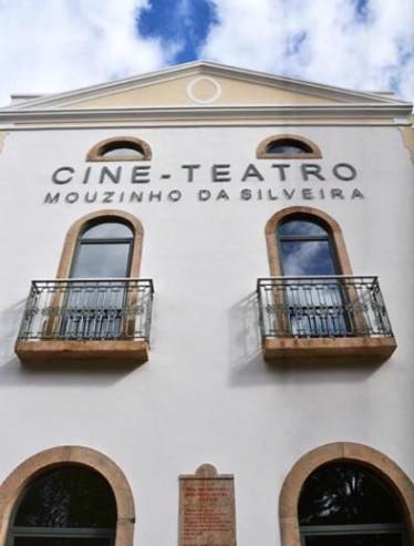 Cine-teatro Mouzinho da Silveira, Castelo de Vide