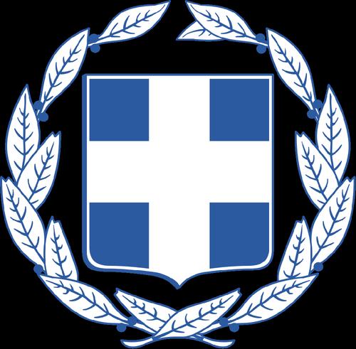 Escudo Grécia1