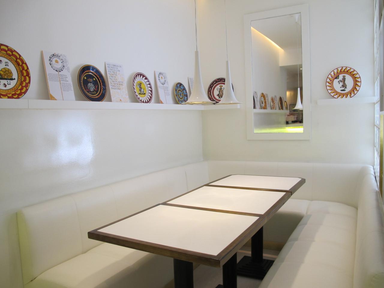 mesa privada