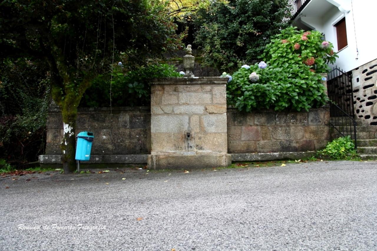 Agua das fontes. (2)