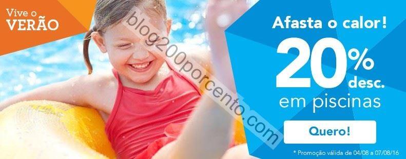20 de desconto toysrus piscinas de 4 a 7 agosto blog for Piscina de bolas toysrus